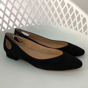 Talbots New-never worm size 8 flats